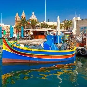 Malta Rehberi